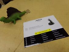 NEW Jabra GN9330E Replacement Base Cover Manual *Free Shipping*