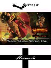 AURION: Legacy of the Kori-Odan Clé Steam pour PC Windows (même jour expédition)