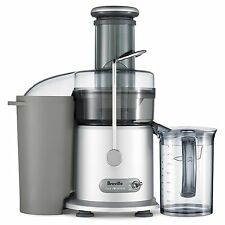 Breville RM-JE98XL Juice Fountain Plus 850 Watt Juice Extractor