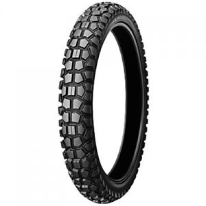 Dunlop D605 Front Dual Sport Tire 3.00x21 (51P) Tube Type 45154985 for
