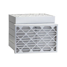 16x22x4 Dust and Pollen Merv 8 Replacement AC Furnace Air Filter (6 Pack)