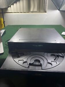 Onkyo DX-C380 6 Disc Compact Disc Changer FOR REPAIR Fast Shipping