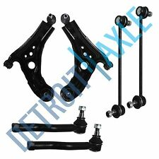 Brand New Front 6pc Complete Suspension Kit for Chevrolet Aveo & Suzuki Swift