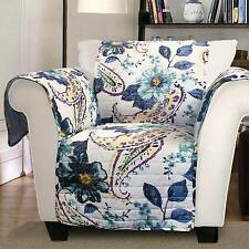Floral Furniture Slipcovers eBay