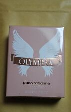 Olympia by Paco Rabanne Olympea Invictus Eau De Parfum Spray 2.7 oz /80 ml NIB