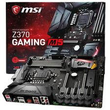 MSI Z370 Gaming M5 Mainboard Sockel 1151