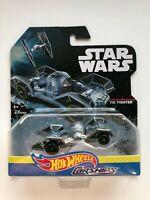 Hot Wheels 2016 Star Wars TIE FIGHTER Disney Mattel Diecast DPV27 Free Shipping