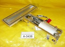 Lam Research 853-012350-002 Outer Gate Assembly Rev. H 4420 Etcher Used Working