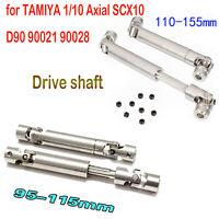 CVD-Antriebswelle Drive shaft für TAMIYA 1/10 Axial SCX10 D90 90021 90028 RC Car