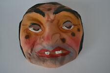 DDR Maske Fratze Halloween