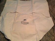 Us Army 8465-00-656-0816 Large Big Laundry Bag Self Closing Ropeless