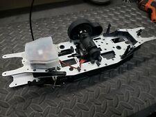 Losi Aftershock LST XXL transmission-spur gear-Chassis-servo-link-horn-brak+++++