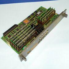 FANUC ROBOTICS MAIN CPU PCB BOARD A16B-2200-0841/04C W/ DAUGHTER BOARDS *PZB*