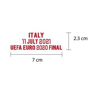 England EURO 2020 Reproduction Match Details