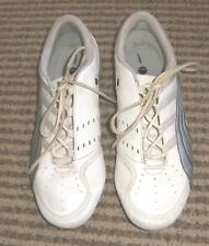Mens Athletic Shoes Ducati Puma White Size 12