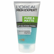 Gesichtsreiniger & -wasser mit Alle Hauttypen für Herren