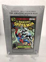 Amazing Spider-Man Volume 18 Col #181-192 Marvel Masterworks HC Hard Cover New