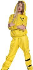 Billie Eilish Deluxe Yellow Hoodie Costume   Disguise 112599