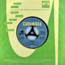 """7"""" Terry Lightfoot & New Orleans jazzmen PULL 'N' PUSH/Wimoweh COLUMBIA D 1961"""