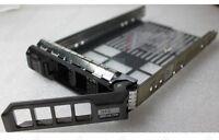 """Dell 3.5"""" 0F238F KG1CH SAS Tray Caddy R710 R720 R410 T710 T610"""