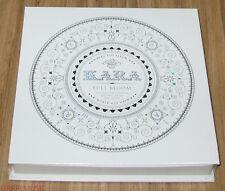 KARA 4TH ALBUM Full Bloom K-POP CD + PHOTOBOOK + PHOTO SET + POSTER IN TUBE CASE