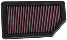 K&N Air Filters 33-2472 for Hyundai Velostar , Kia Rio K&N 33-2472 < pick up >