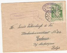 WWI Worldwide Postal History Stamps