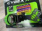 Fuse Archery Cybex XT 3-Pin Bow Hunting Sight - Ship Free in USA