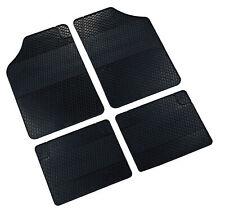 8block CITROEN C4 PICASSO TAPPETI AUTO tappetini cinque posti posteriori uniti