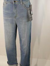 NWT Jones New York Women's Lexington Cuffed Capri Jeans Size 12