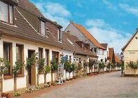 Schleswig an der Schlei, Norderholmstraße , Ansichtskarte