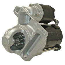 Starter Motor-OHV Quality-Built 6481MS Reman