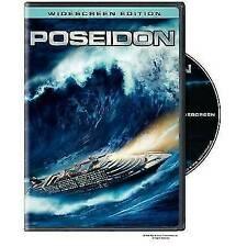 Poseidon DVD Movie - fastest shipping on eBay!!! 🇺🇸🇺🇸
