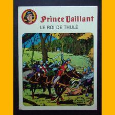 Collection Bande Chamois Prince Vaillant LE ROI DE THULÉ Harold Foster 1974
