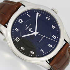 ZENITH GRANDE CLASS ELITE Automatic 44mm Orologio Box documenti ref. 03.0520.679