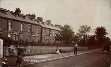 Conisbrough. Mount Pleasant by Bells.