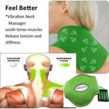 Latest 5 Function Neck Massager Accelerate Blood Circulation Metabolism