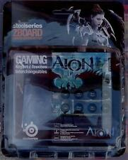 SteelSeries Aion Gaming Keyset for SteelSeries Zboard Keyboard - NEW
