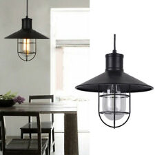 Pendant Light Lamp Vintage Retro Industrial Ceiling Lighting Hanging Chandelier