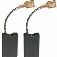 Véritable Bosch Brosses Carbone 1617014144 Pour Gsh 5 Ce E Marteau Foret S30
