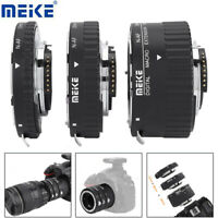 Meike MK-N-AF Auto Focusing Macro Extension Tube 12mm+20mm+36mm for Nikon F