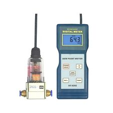 Dew Point Meter Tester Gauge 0.1degree Tem Humidity HT-6292