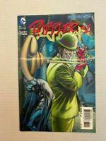 Batman #23.2 DC 2013 Riddler #1 Lenticular Cover