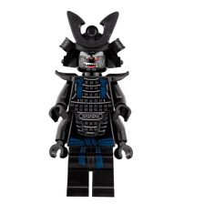 NEW LEGO Lord Garmadon Armor FROM SET 70613 THE LEGO NINJAGO MOVIE (njo364)