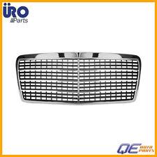 Front Grille URO Parts 1248800983 Fits: Mercedes Benz E300 E320 E420 E500