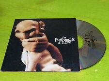 LES HURLEMENTS D'LEO - LA DER DES DER !!!!!!! RARE CD PROMO