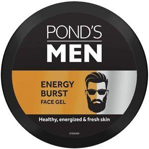 POND'S Men Energy Burst Face Gel 55ml P ack of 2