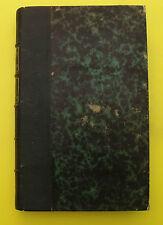 D. NIZARD - Mélanges, Etude critique et littéraire 1838