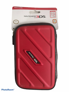NINTENDO 3DS XL Game Traveler Case RED Compatible 3DS XL 3DS DSi XL DSi 3DSXL505