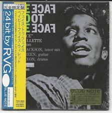 """Babyface"" Willette ""Face to Face""Japan Cardsleeve CD 1998 Blue Note NEU/OVP"